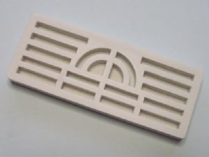 "1:35 Scale 5"" Curbstones Mould (1350007)"